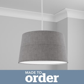 Made To Order French Drum Shade