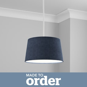 Made to Order 30cm French Drum Shade