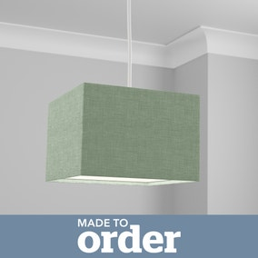Made to Order 30cm Square Shade
