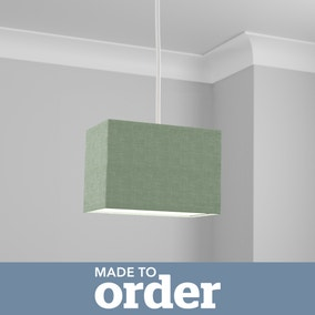 Made To Order Rectangle Shade