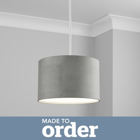 Made to Order 30cm Cylinder Shade