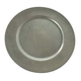 Foil Charger Plate