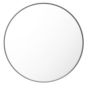 Apartment Circular Mirror 100cm