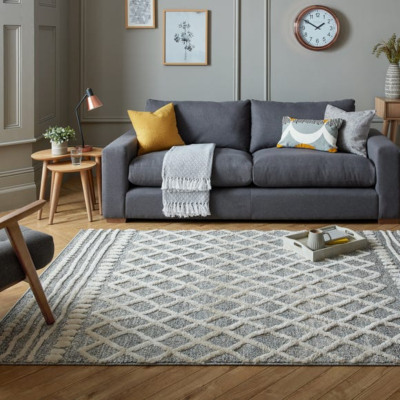 Taza Natural Rug  undefined