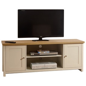 Lancaster Large TV Stand