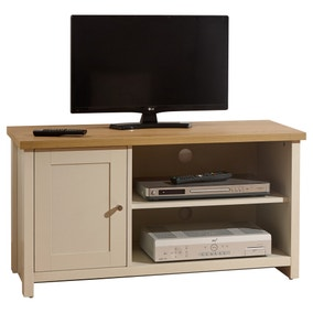 Lancaster Small TV Stand