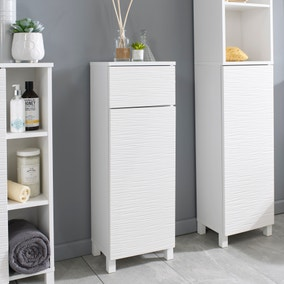 Bathroom Storage Bathroom Drawers Cabinets Dunelm
