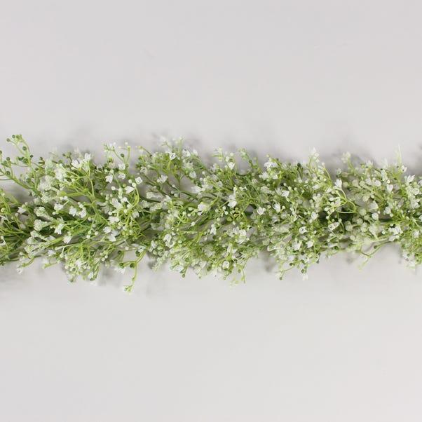 Gypsophila Garland 180cm White