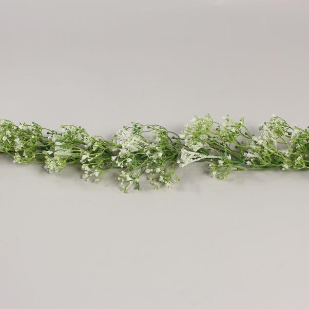 Gypsophila Garland 150cm White