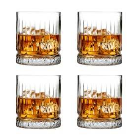 Pack of 4 Elysia Large Tumblers