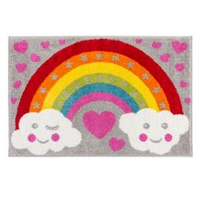 Rainbow For Heroes Rug