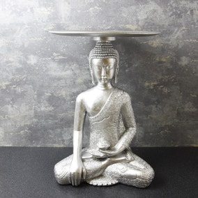 Buddha Side Table