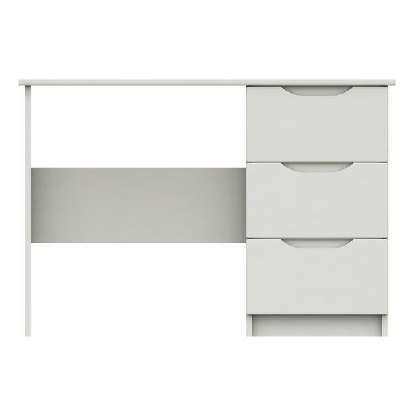 Legato Dressing Table White
