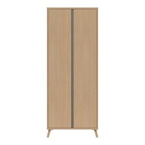 Jenson 2 Door Wardrobe