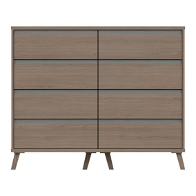 Jenson 8 Drawer Wide Chest
