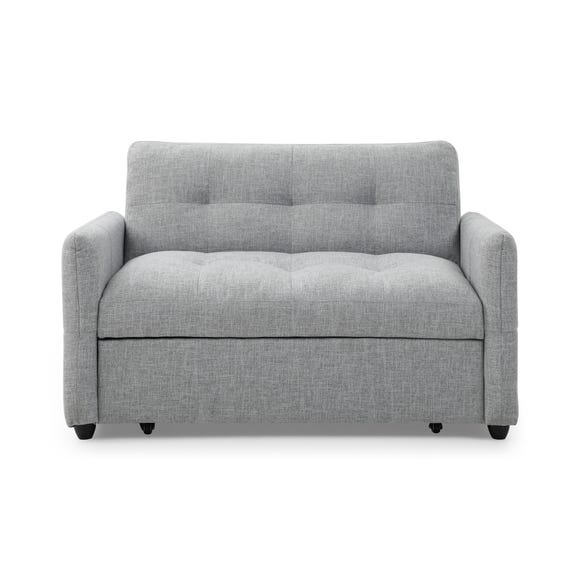 Nova Sofa Bed - Grey Grey