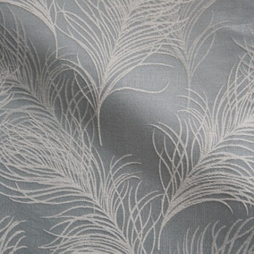 Feathers Made to Measure Fabric Sample