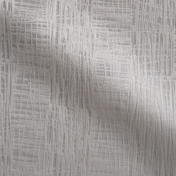 Flax Made to Measure Fabric Sample Flax Dove