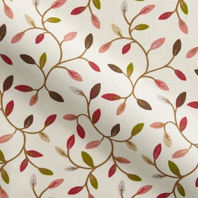 Juliet Chintz Made to Measure Fabric Sample