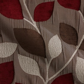 Matisse Rosso Made to Measure Fabric Sample