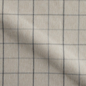 Nicole Check Made to Measure Fabric Sample