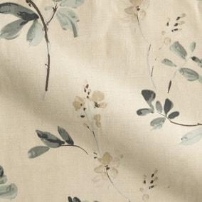 Oriental Burst Made to Measure Fabric Sample