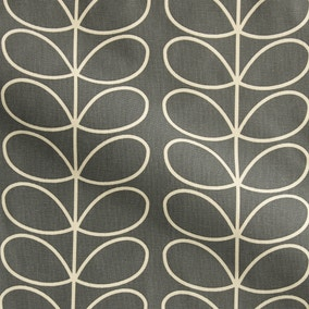 Orla Kiely Linear Stem Made to Measure Fabric Sample
