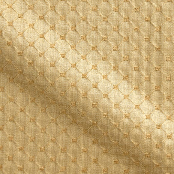 Orpheus Made to Measure Fabric Sample Orpheus Gold