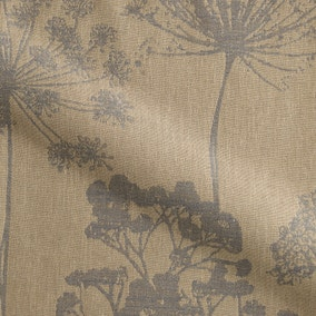 Cow Parsley Made to Measure Fabric Sample
