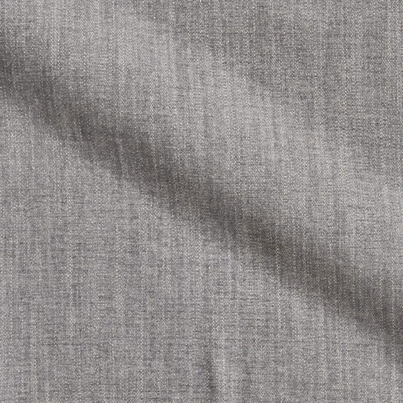 Monza Made to Measure Fabric Sample Monza Soft Grey Fabric Swatch