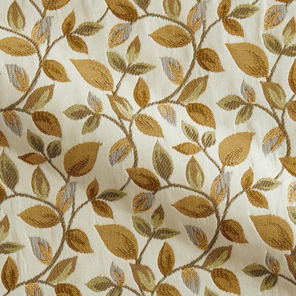 Vercelli Made to Measure Fabric Sample Vercelli Ochre