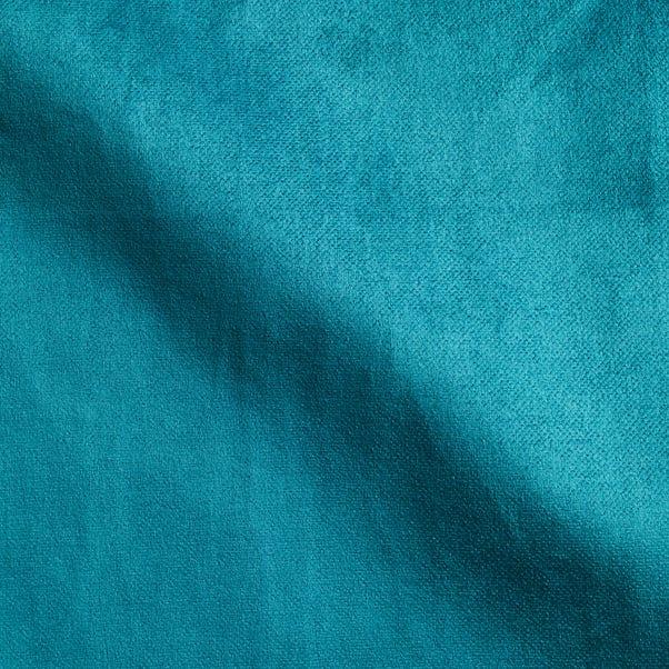Renzo Made to Measure Fabric Sample Renzo Teal
