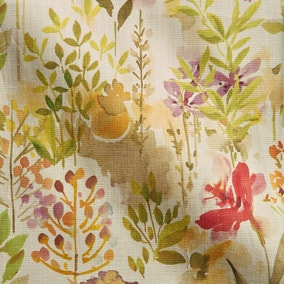 Aylesbury Autumn Made to Measure Fabric Sample