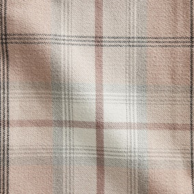 Highland Check Made to Measure Fabric Sample