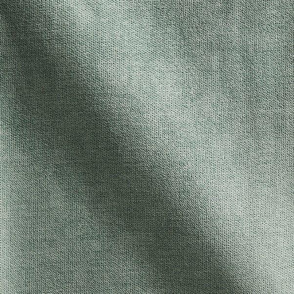 Nevis Made to Measure Fabric Sample Nevis Jacquard Jade
