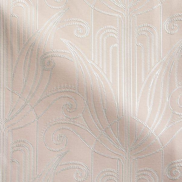 Rene Made to Measure Fabric Sample Rene Rose Dust