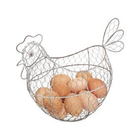 KitchenCraft Egg Basket