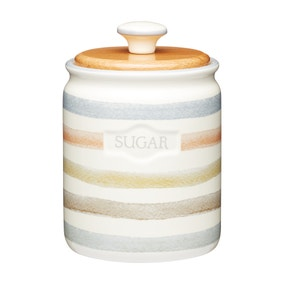 KitchenCraft Ceramic Sugar Canister
