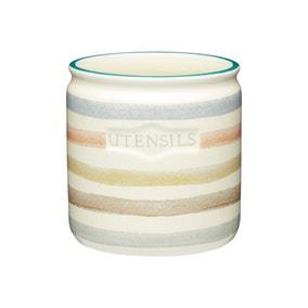 KitchenCraft Ceramic Utensil Holder