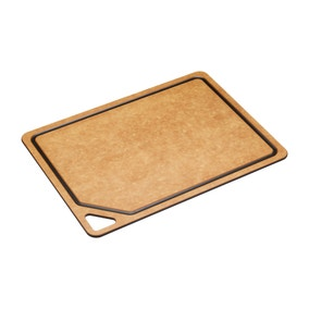 KitchenCraft Natural Elements 37cm Chopping Board