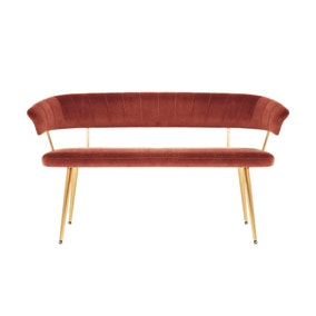 Kendall Bench Seat