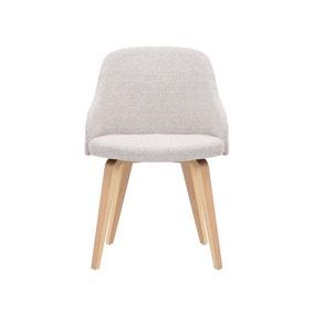 Rapallo Chair Natural Boucle