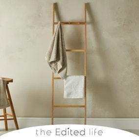 Ash Wood Ladder