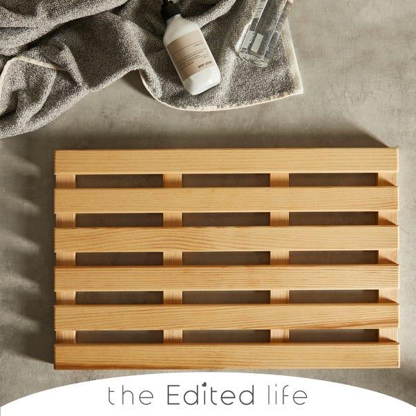 Ash Wood Duck Board Wood (Brown)