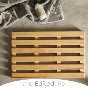 Ash Wood Duck Board