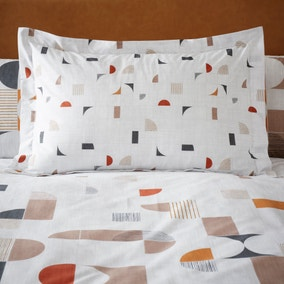 Elements Oslo Oxford Pillowcase