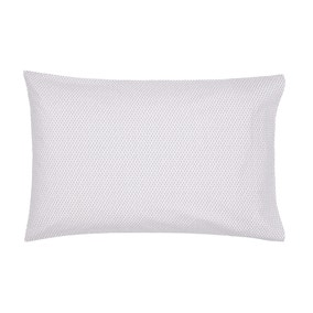 Murmur Thea Linen 100% Cotton Oxford Pillowcase