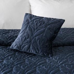 Stem Velvet Cushion