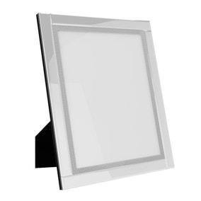 Diamonte 10x8 Photo Frame