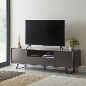 Lucas Extra Wide TV Unit Grey